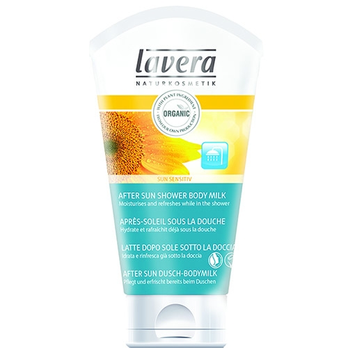 LilaKutu  Lavera After Sun Shower Body Milk 150 ml  Ücretsiz Kargo (s) # Sun Shower Duş_121941