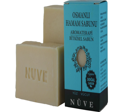hamam soap introduction